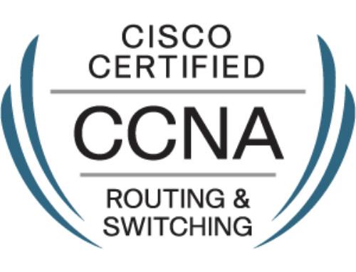 Egzamin CCNA R&S – wszystko co musisz wiedzieć