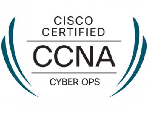 Nowy kurs CCNA Cybersecurity Operations (Cyber Ops)