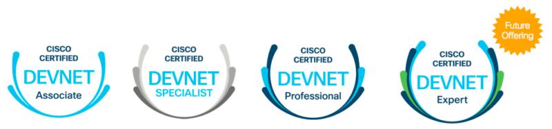 Certyfikacja DevNet