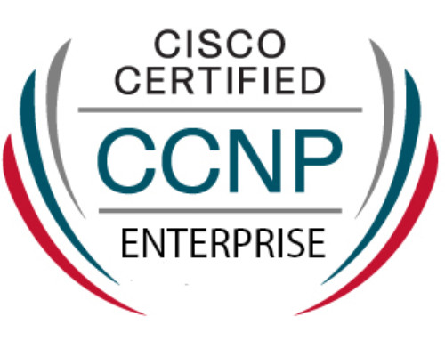 CCNP Enterprise – nowe kursy ENCOR i ENARSI